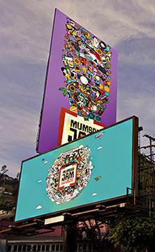 Зовнішня реклама Житомир